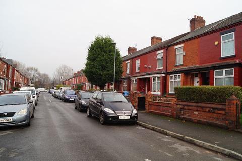 4 bedroom terraced house for sale - Portland Road, Longsight, M13