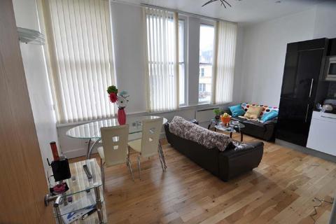 1 bedroom flat to rent - Bridge Street, Bradford