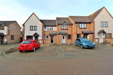 2 bedroom terraced house for sale - St Anthonys Place, Tattenhoe, Milton Keynes, MK4