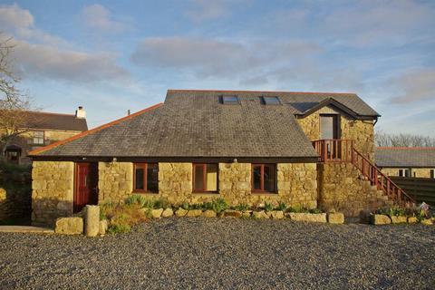 4 bedroom barn conversion to rent - Black Rock, Nr Crowan ,Camborne