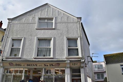 Studio to rent - Swanpool Street, Falmouth