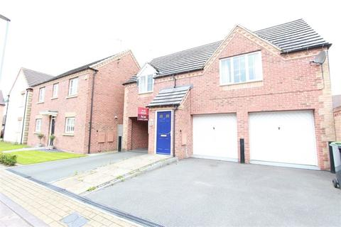 2 bedroom flat to rent - Grayson Mews Chilwell Nottingham