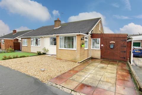 3 bedroom semi-detached bungalow for sale - Cheltenham Way, Mablethorpe