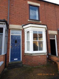 2 bedroom house to rent - Logan Street, Market Harborough