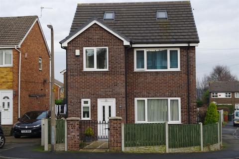4 bedroom detached house for sale - Delverne Grove, Bradford