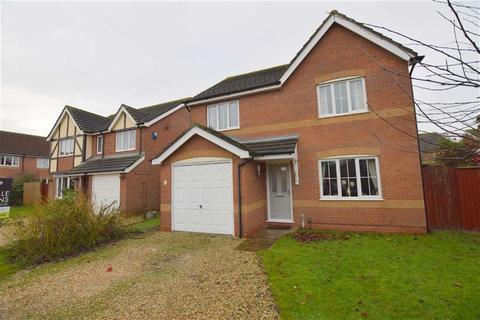 4 bedroom detached house for sale - Violet Close, Cleethorpes, North East Lincolnshire