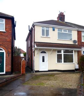 3 bedroom semi-detached house to rent - Frankland Place, Cleethorpes