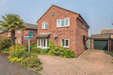 4 bedroom detached house for sale - Horton Downs, Downswood