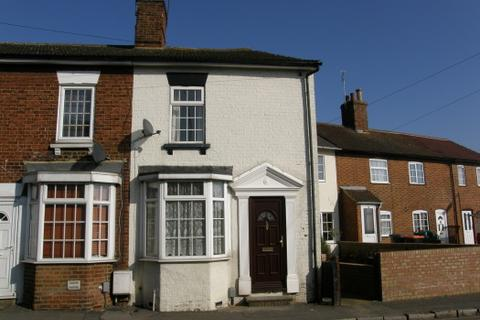 1 bedroom terraced house to rent - SOULBURY ROAD