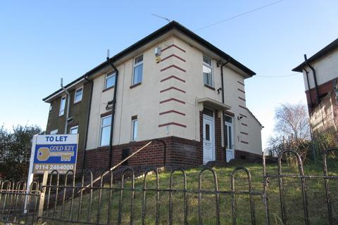 2 bedroom semi-detached house to rent - Lindsay Avenue, Sheffield