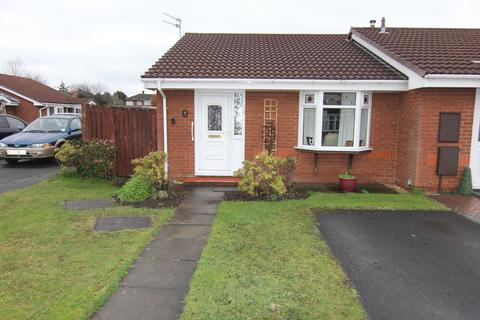 2 bedroom semi-detached bungalow for sale - Exford Close, Stockport