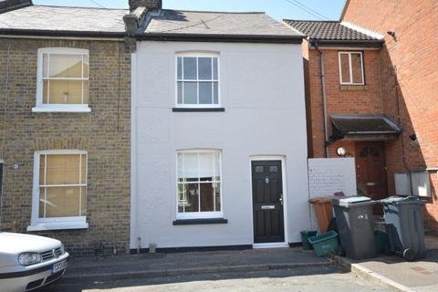 2 bedroom end of terrace house to rent - Orchard Street, Chelmsford, CM2