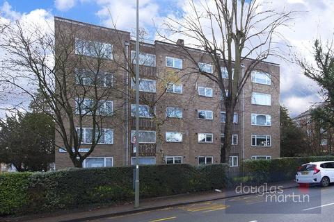 2 bedroom ground floor flat for sale - Edinburgh House, Tenterden Grove, London NW4
