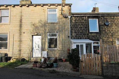 1 bedroom terraced house to rent - Mill Street, Cross Hills