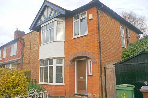 2 bedroom detached house to rent - Wollaton Nottingham NG8