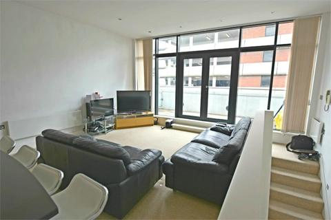 2 bedroom apartment to rent - The Axis