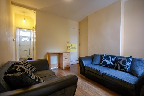 2 bedroom terraced house to rent - Winnie Road, Selly Oak - student property