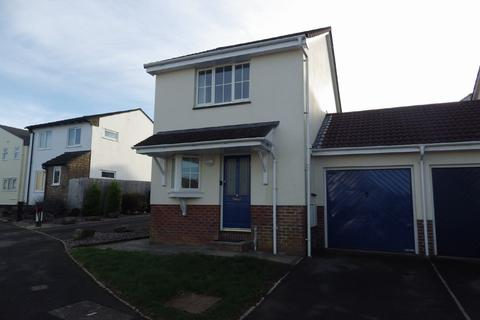 2 bedroom link detached house to rent - Barton Meadow Road, High Bickington
