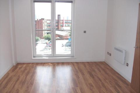1 bedroom apartment to rent - Latitude,155 Bromsgrove Street, Birmingham B5 6AB