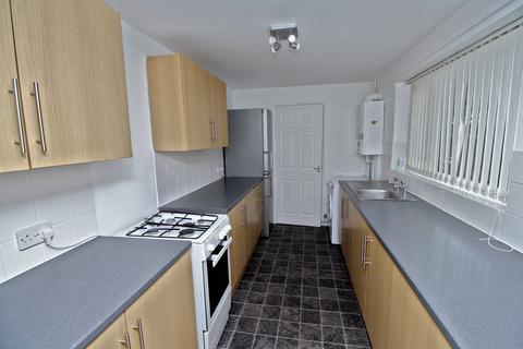2 bedroom terraced house to rent - Steynburg Street, HU9