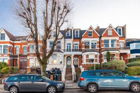1 bedroom apartment for sale - Alexandra Park Road, Alexandra Park, London
