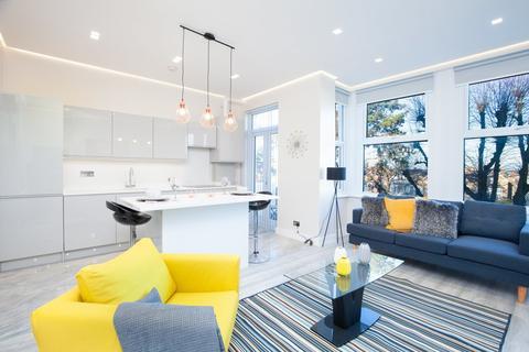 1 bedroom apartment for sale - Alexandra Park Road, Alexandra Park