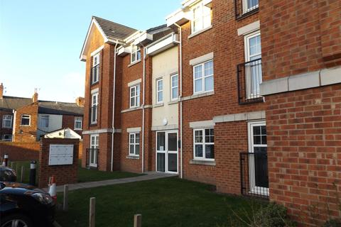 2 bedroom apartment for sale - Carriage House, Dale Way, Crewe, Cheshire, CW1