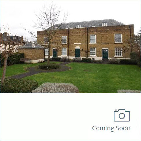 1 bedroom apartment to rent - Lysander Gardens, Surbiton, KT6