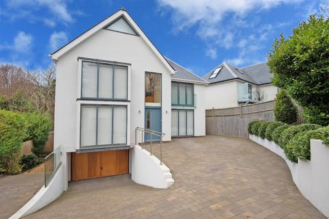 5 bedroom detached house for sale - Woodland Drive, Hove, East Sussex, BN3