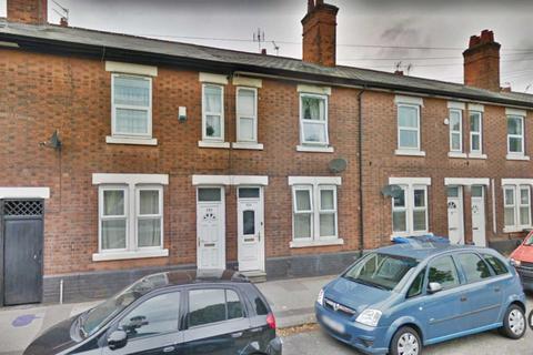 3 bedroom terraced house to rent - Osmaston Road, Allenton
