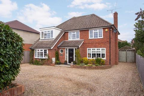 4 bedroom detached house for sale - Upper Woodcote Road, Caversham Heights