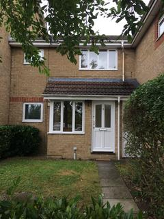 1 bedroom terraced house to rent - Farriers close Swindon