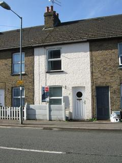 2 bedroom terraced house to rent - Navigation Road, Chelmsford CM2