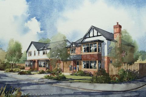 3 bedroom semi-detached house for sale - Tern Drive, Poynton