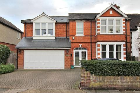 6 bedroom detached house for sale - Hill Road, Chelmsford, Essex, CM2