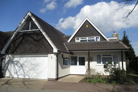 5 bedroom detached house to rent - Shady Lane, Attenborough, NG9 6AW