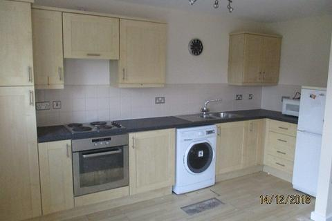 1 bedroom apartment to rent - Florimel Court, Oxborough Road, NG5 6FE