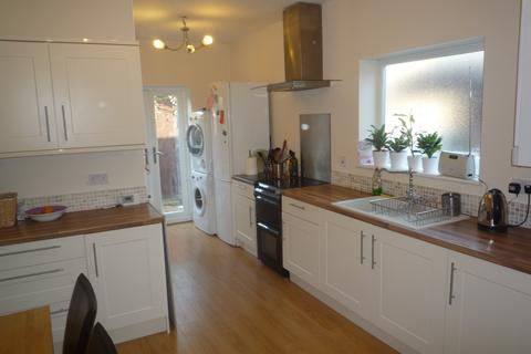 4 bedroom semi-detached house to rent - City Road, Dunkirk, NG7 2JJ