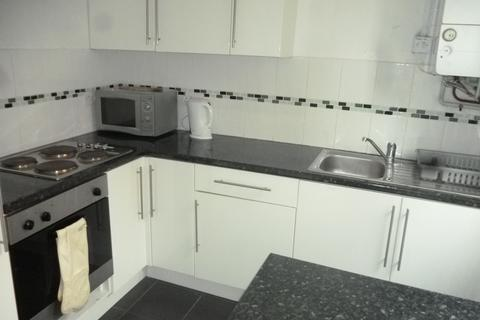 4 bedroom semi-detached house to rent - Brailsford Road, Dunkirk, NG7 2JU