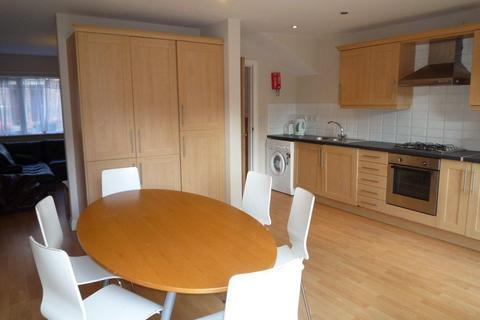 6 bedroom terraced house to rent - Hungerton Street, Lenton, NG7 1HL