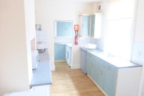 5 bedroom terraced house to rent - Castle Boulevard, City, NG7 1FD