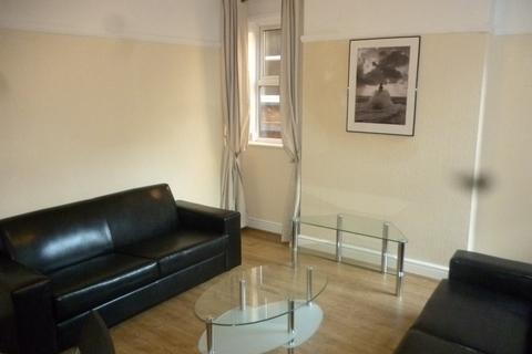4 bedroom semi-detached house to rent - Rolleston Drive, Lenton, NG7 1JZ