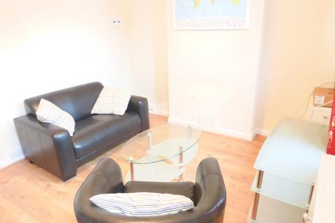2 bedroom terraced house to rent - Hawthorne Grove, Beeston, NG9 2FG