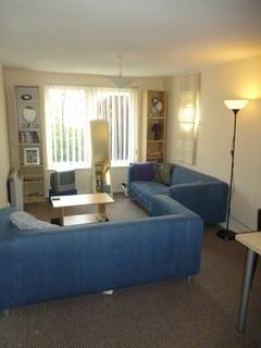 2 bedroom apartment - Tonnelier Road, Dunkirk, NG7 2RW