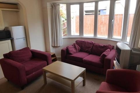 5 bedroom semi-detached house to rent - Charles Ave, Lenton Abbey, NG9 2SH
