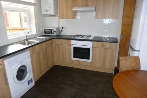 2 bedroom terraced house - Hawthorne Grove, Beeston, NG9 2FG
