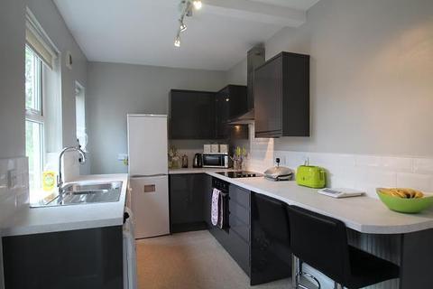 4 bedroom semi-detached house to rent - City Road, Beeston, NG9 2LQ