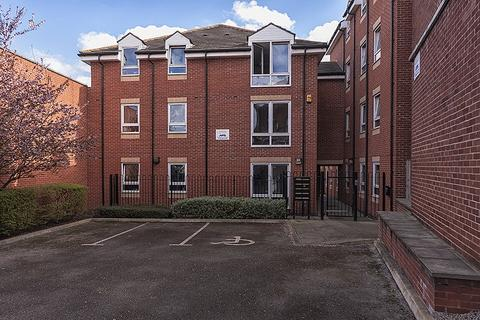 1 bedroom house to rent - En suite room in shared flat, Mooregate House, Beeston, NG9 1FX