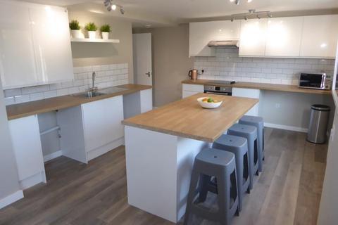2 bedroom apartment to rent - University Boulevard, Beeston, NG9 2GJ