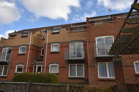 2 bedroom apartment for sale - Tonnelier Road, Dunkirk, NG7